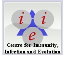Centre for Immunity, Infection & Evolution